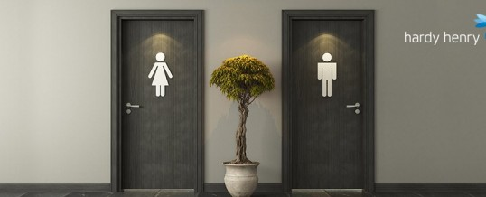 7 terrifying office toilet facts